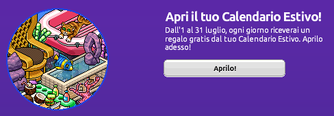 [ALL] Calendario Estivo 2019: regali gratis su Habbo! Scher722
