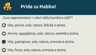 [IT] Quiz a tema Pride: Habbo Pride Trivia Scher724