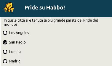 [IT] Quiz a tema Pride: Habbo Pride Trivia - Pagina 2 Scher731