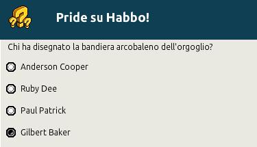 [IT] Quiz a tema Pride: Habbo Pride Trivia - Pagina 2 Scher732