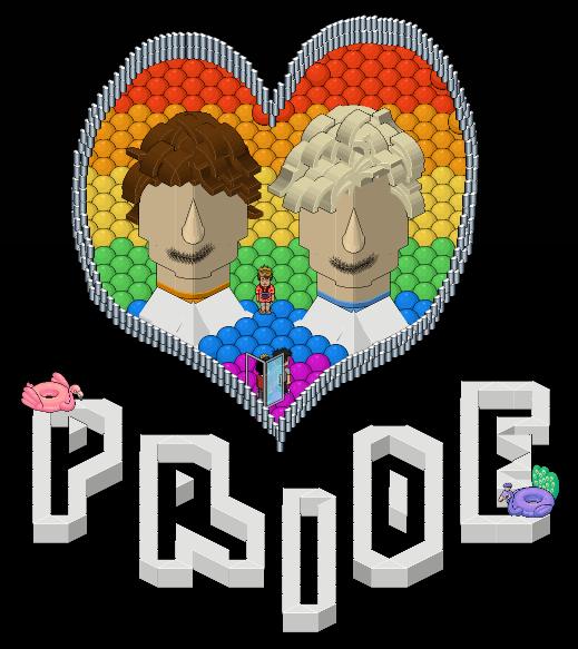 [IT] Quiz a tema Pride: Habbo Pride Trivia Scher733