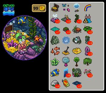 [ALL] Reinserito affare stanza Laguna della Sirene su Habbo Scher767