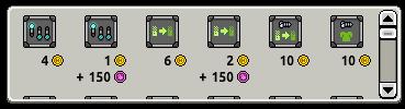 [ALL] Aggiornati i prezzi dei wired su Habbo Scher805