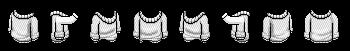 """[ALL] Caricati indumenti """"Inverno all'orizzonte"""" (Winter Horizon) Scher872"""