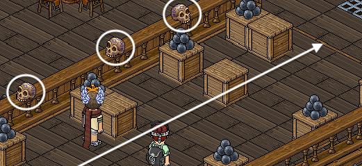 [IT] Barbablu e il tesoro dei 4 regni: Mappa del Tesoro #2 Scher900