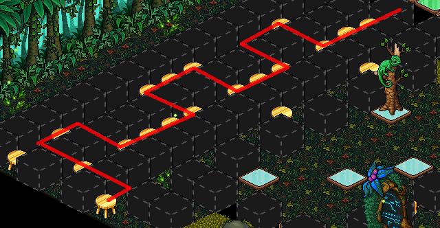 [IT] Evento TravelZoo   Game Camaleonte Mimetico #5 Scherm32