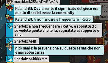 [IT] Resoconto Live 4° Anniversario Ambasciatori Habbo.it Scherm72