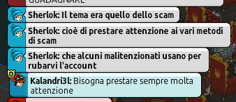 [IT] Resoconto Live 4° Anniversario Ambasciatori Habbo.it Scherm74