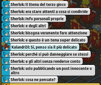 [IT] Resoconto Live 4° Anniversario Ambasciatori Habbo.it Scherm76