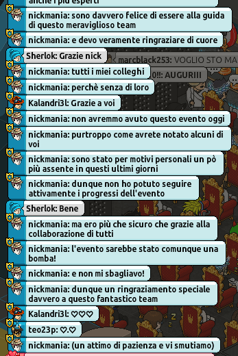 [IT] Resoconto Live 4° Anniversario Ambasciatori Habbo.it Scherm81