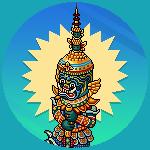 Codici affari stanza e rari Thailandia di Giugno 2021 Sprom486