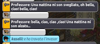 """[IT] Soluzione gioco """"La casa di carta"""": Bella ciao #1 Utku3i10"""