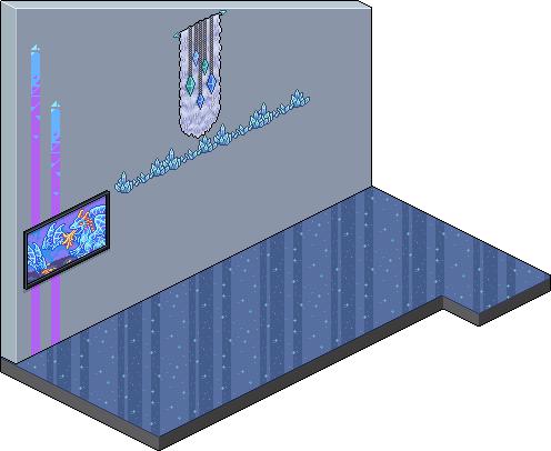 [ALL] Area di Benvenuto ridisegnata a tema Palazzo d'inverno Wl15_a11