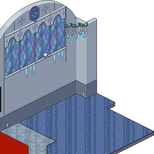 [ALL] Area di Benvenuto ridisegnata a tema Palazzo d'inverno Wl15_b12