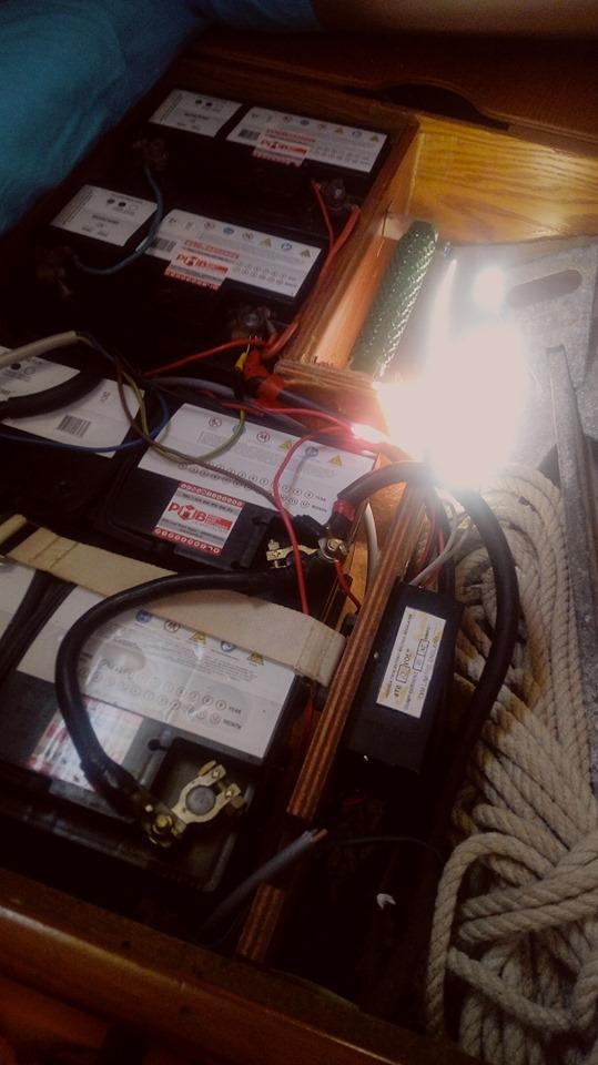 Présentation nouvel Océanis 320 dans le Var 61065610
