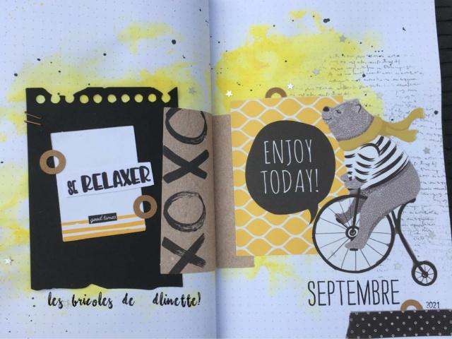 Un sketch et des consignes - Page 2 Banniz42