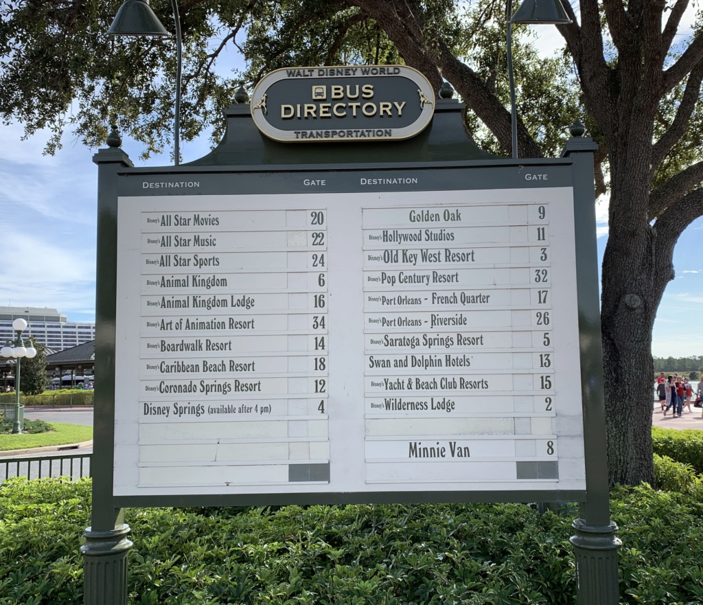 Park Bus Stop Signs Img_1110