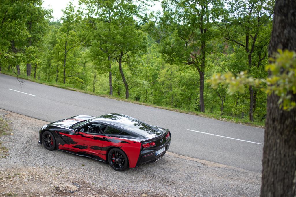 C7 coupé noire.........  - Page 26 Dsc_6511