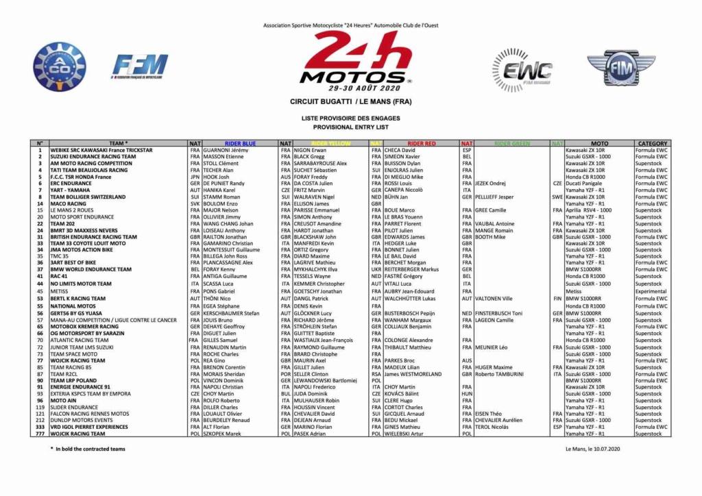 [Endurance] 24 heures du Mans 2020 - Page 2 2020_210