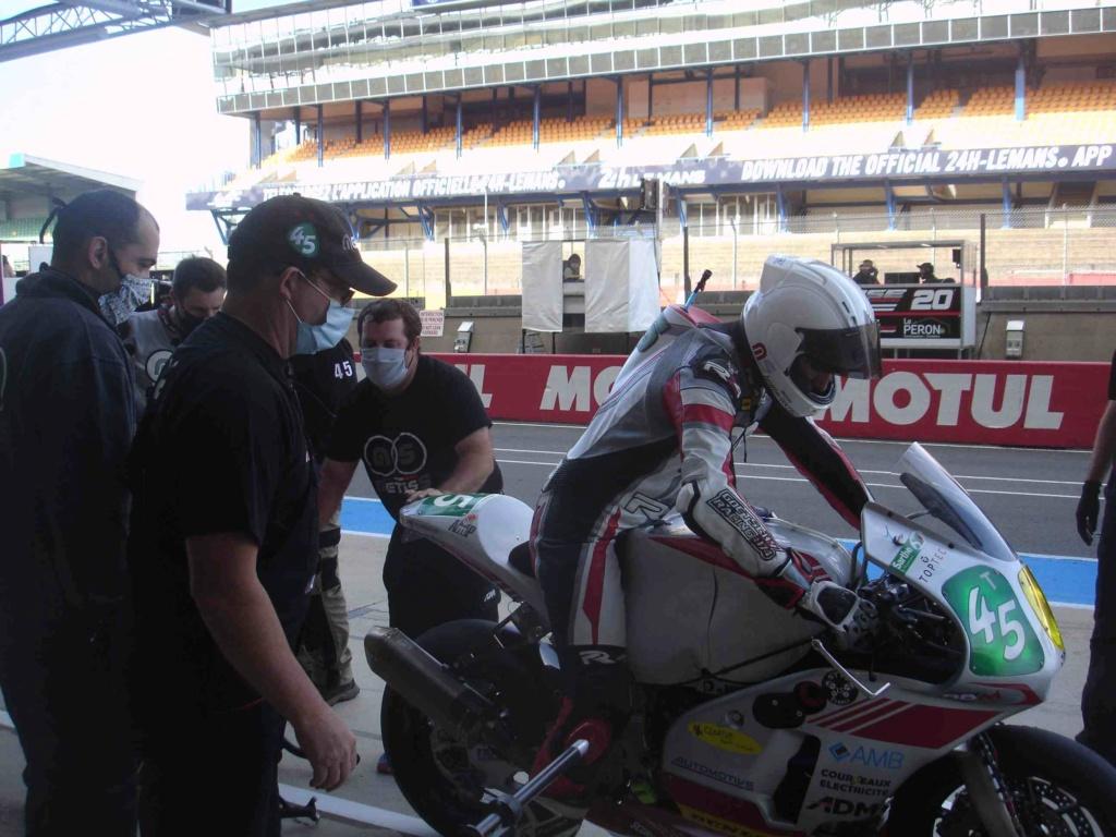 [Endurance] 24 heures du Mans 2020 - Page 5 Dsc07610