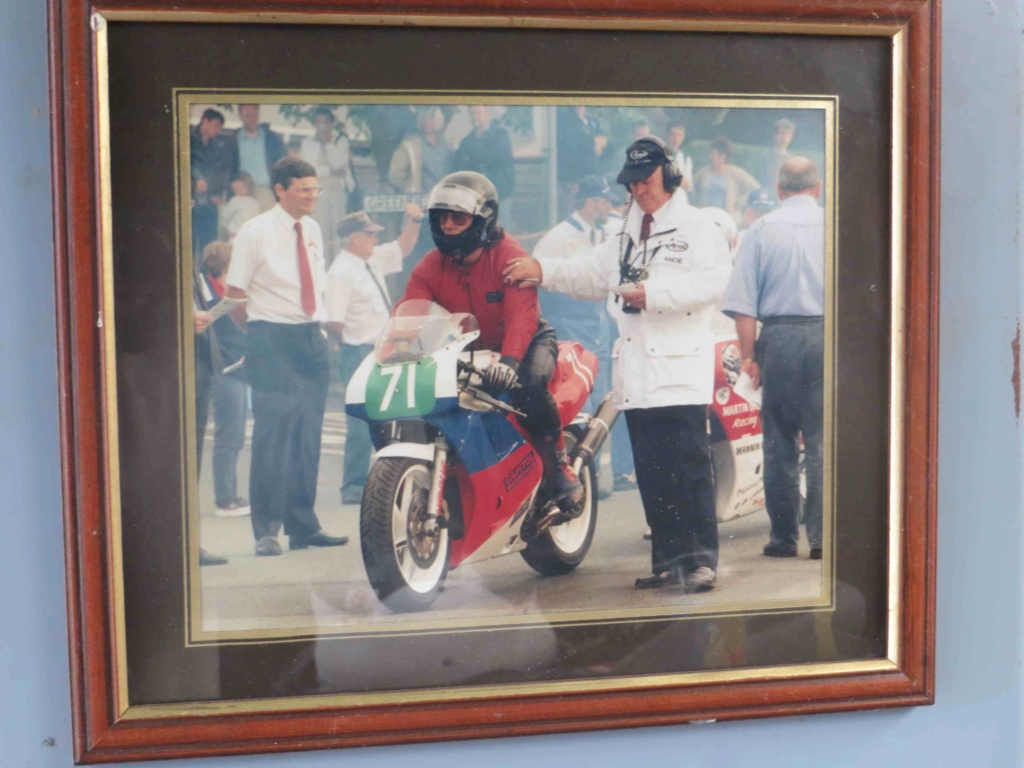 [Road racing] Classic TT/ Manx GP 2019  - Page 16 Img_0661