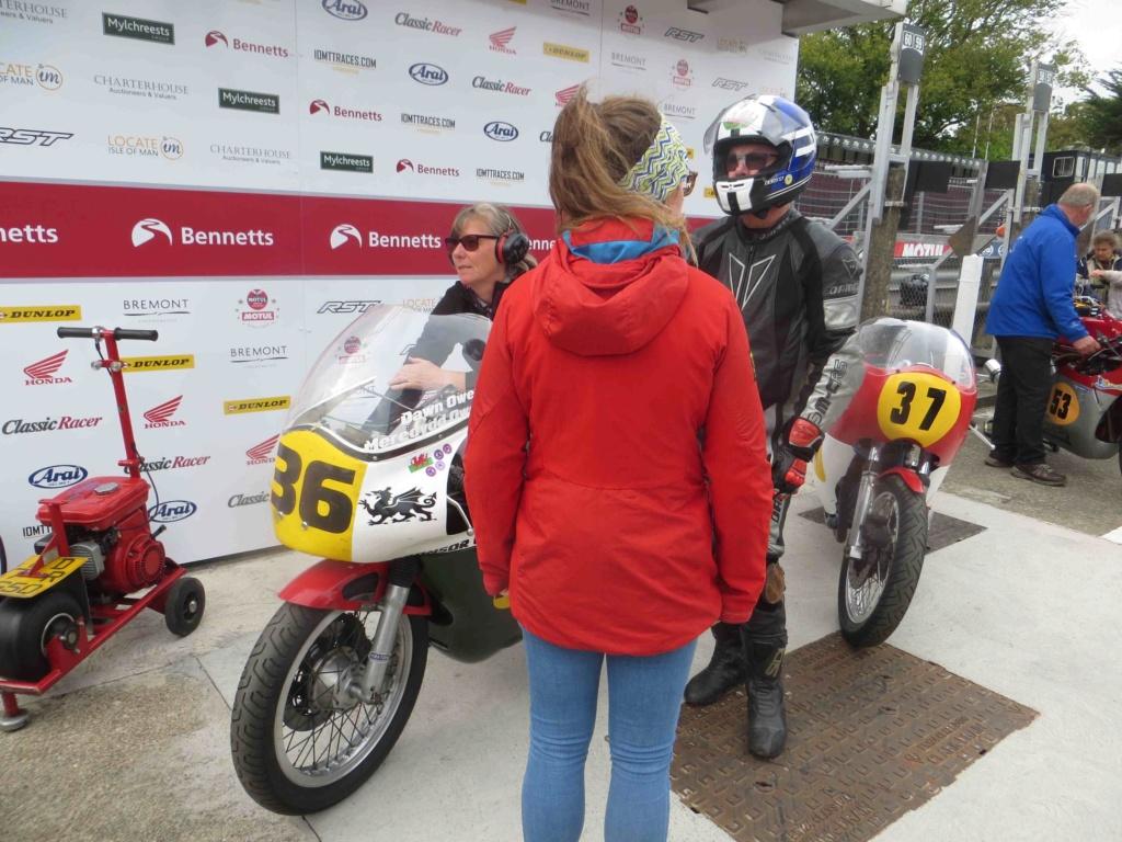 [Road racing] Classic TT/ Manx GP 2019  - Page 20 Img_0691
