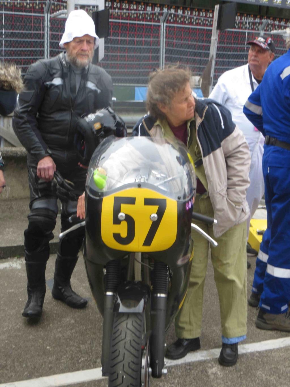 [Road racing] Classic TT/ Manx GP 2019  - Page 20 Img_0693