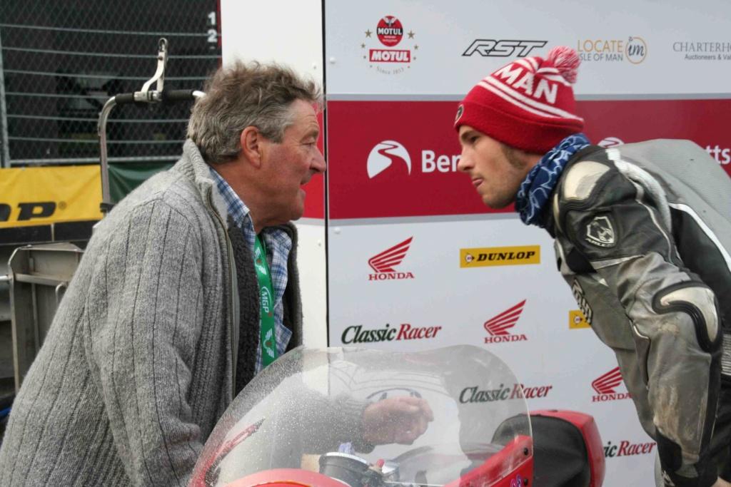 [Road racing] Classic TT/ Manx GP 2019  - Page 20 Img_7916