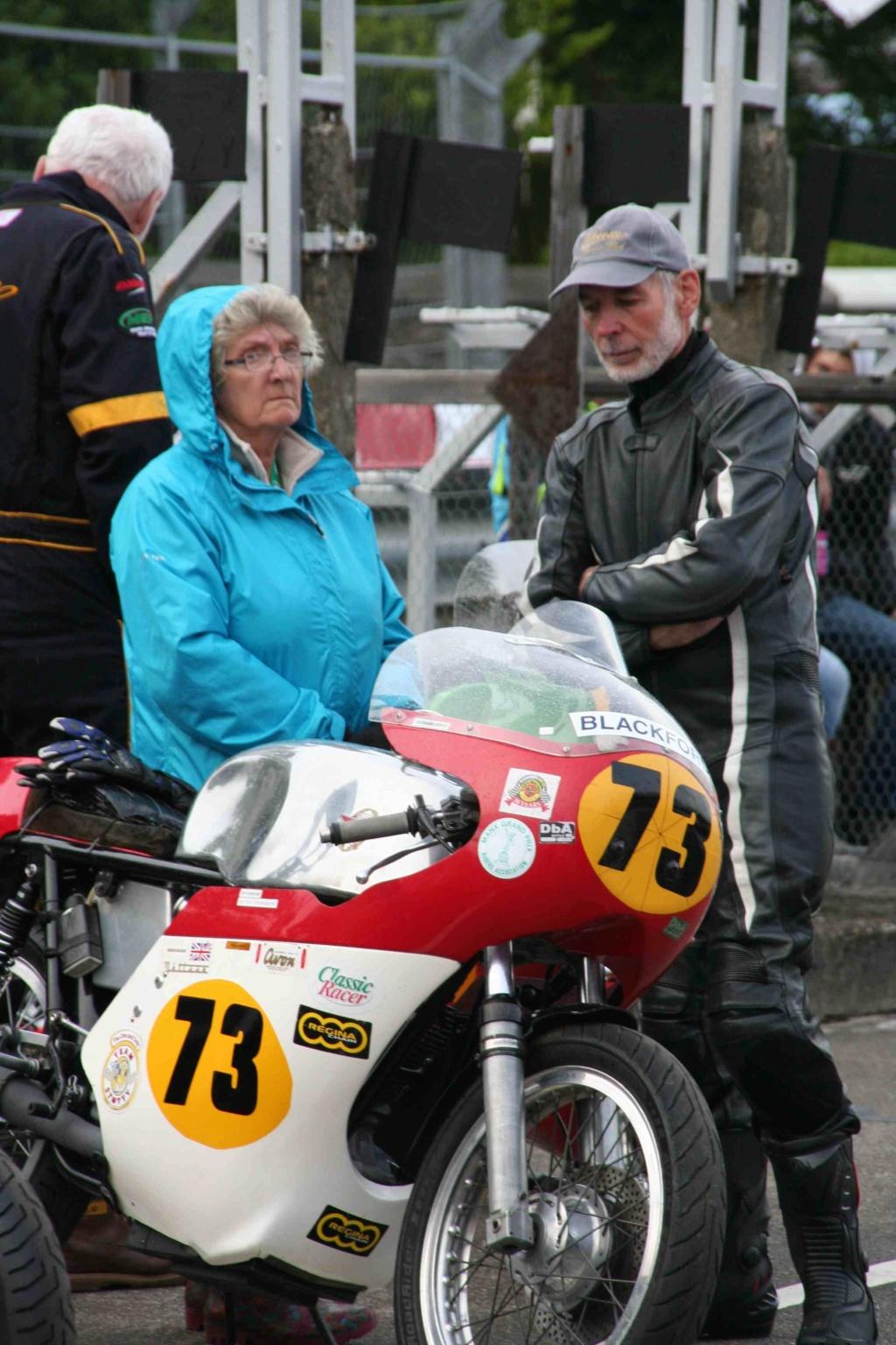[Road racing] Classic TT/ Manx GP 2019  - Page 20 Img_7922