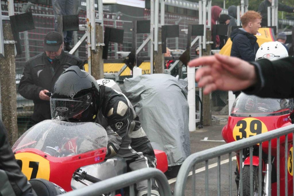 [Road racing] Classic TT/ Manx GP 2019  - Page 20 Img_7925