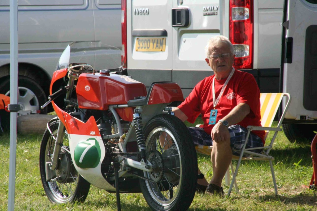[Road racing] Classic TT/ Manx GP 2019  - Page 10 Img_8022