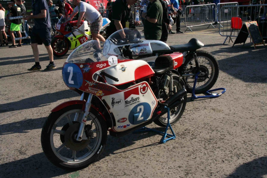 [Road racing] Classic TT/ Manx GP 2019  - Page 12 Img_8128