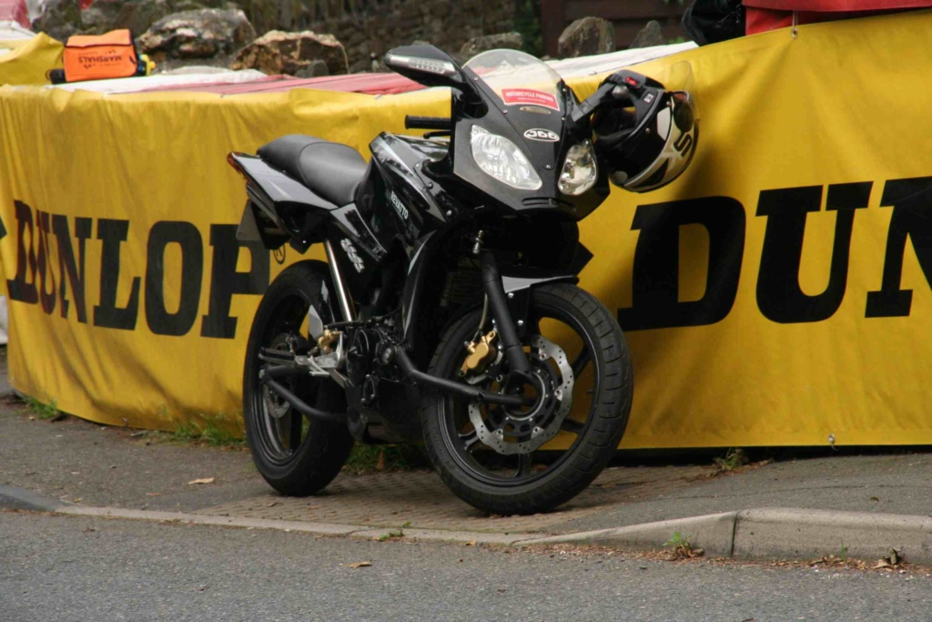 [Road racing] Classic TT/ Manx GP 2019  - Page 12 Img_8310