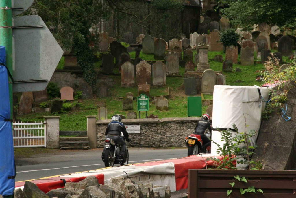 [Road racing] Classic TT/ Manx GP 2019  - Page 12 Img_8312