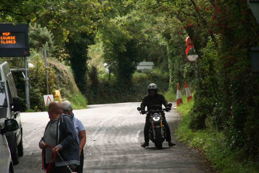 [Road racing] Classic TT/ Manx GP 2019  - Page 12 Img_8315