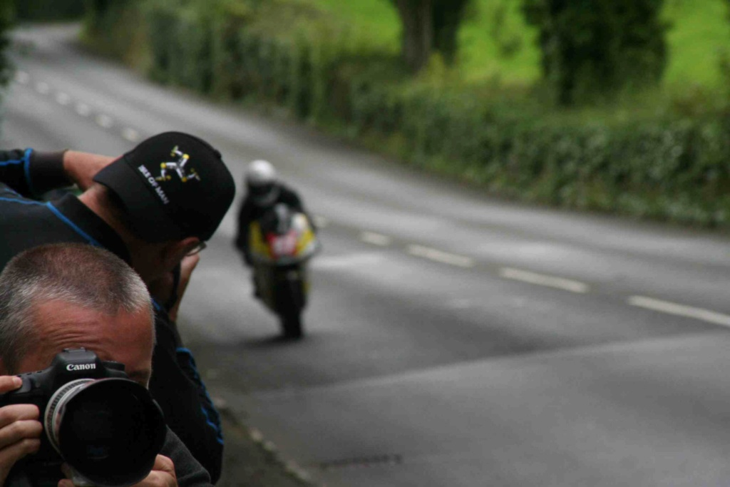[Road racing] Classic TT/ Manx GP 2019  - Page 12 Img_8318