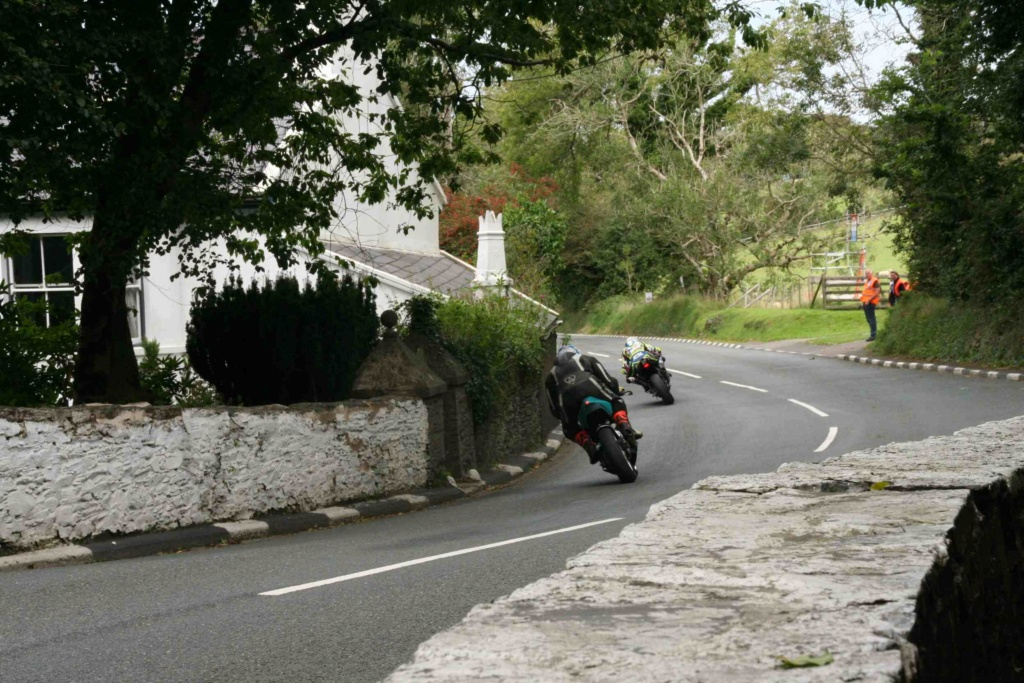[Road racing] Classic TT/ Manx GP 2019  - Page 12 Img_8410