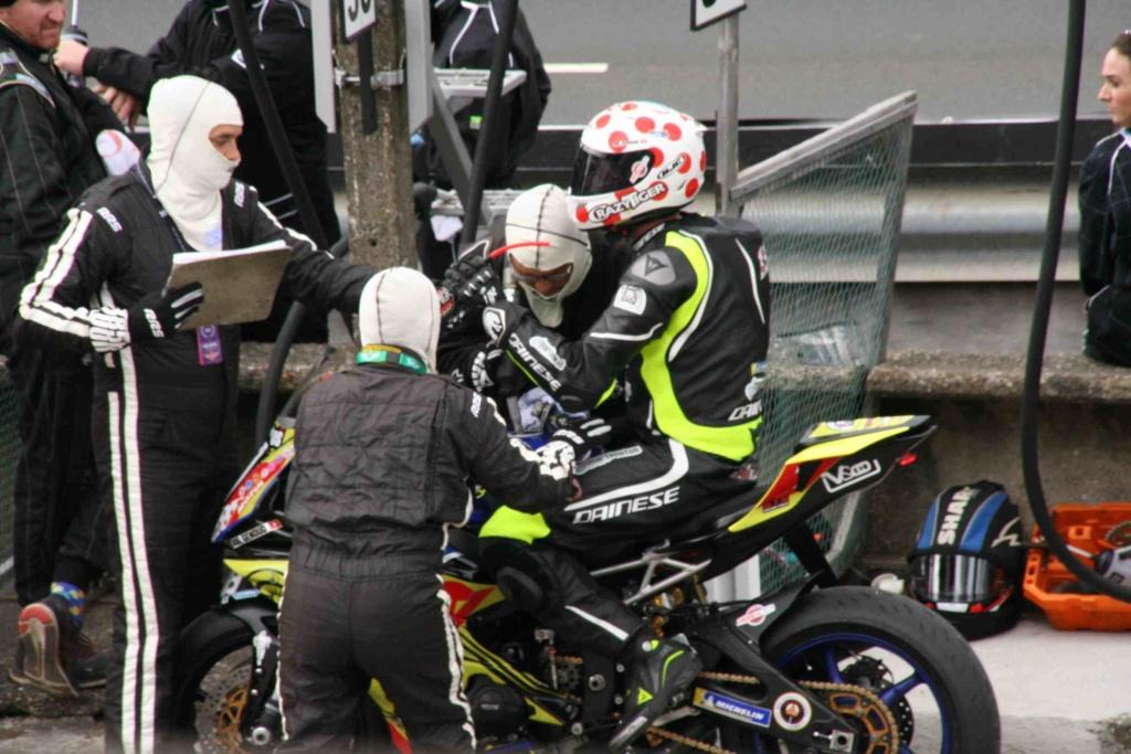 [Road racing] Classic TT/ Manx GP 2019  - Page 29 Img_8429
