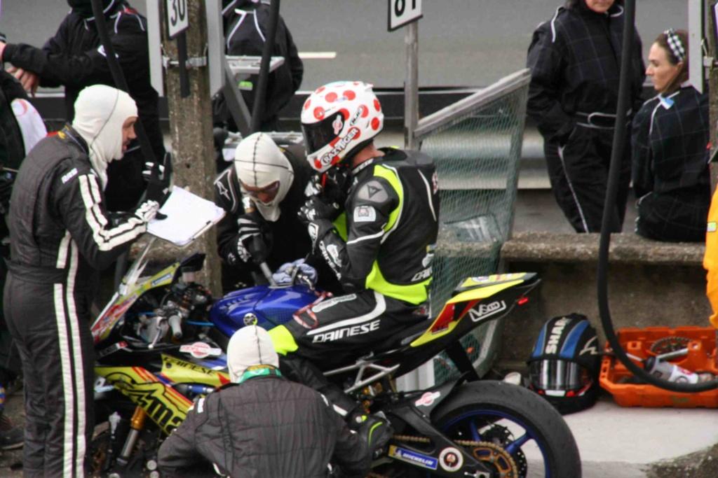 [Road racing] Classic TT/ Manx GP 2019  - Page 29 Img_8430