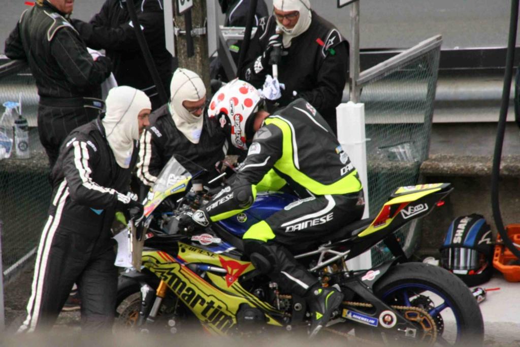 [Road racing] Classic TT/ Manx GP 2019  - Page 29 Img_8533