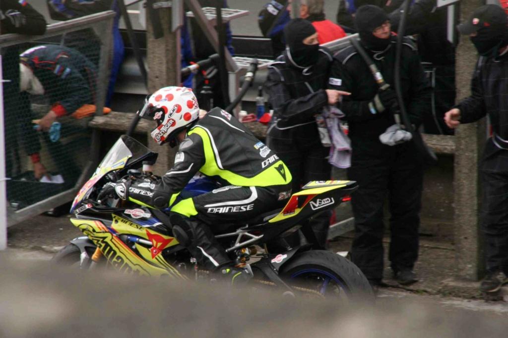 [Road racing] Classic TT/ Manx GP 2019  - Page 29 Img_8534