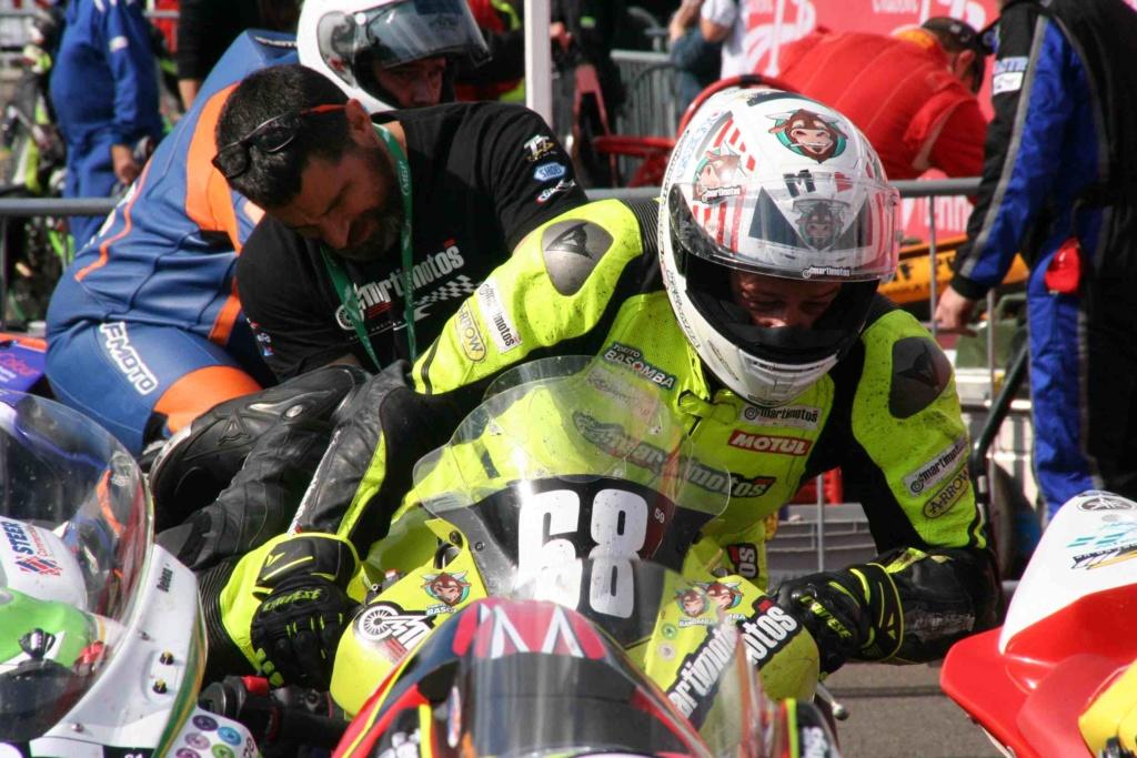 [Road racing] Classic TT/ Manx GP 2019  - Page 29 Img_8541