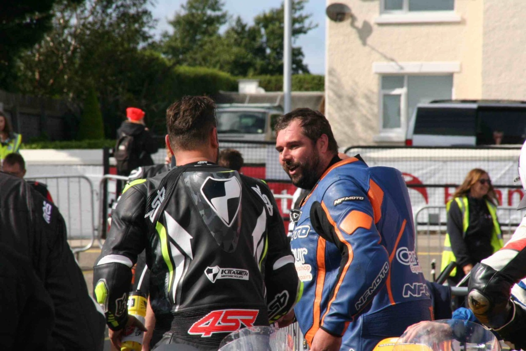 [Road racing] Classic TT/ Manx GP 2019  - Page 29 Img_8543