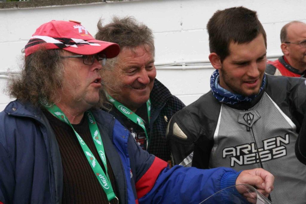 [Road racing] Classic TT/ Manx GP 2019  - Page 30 Img_8613