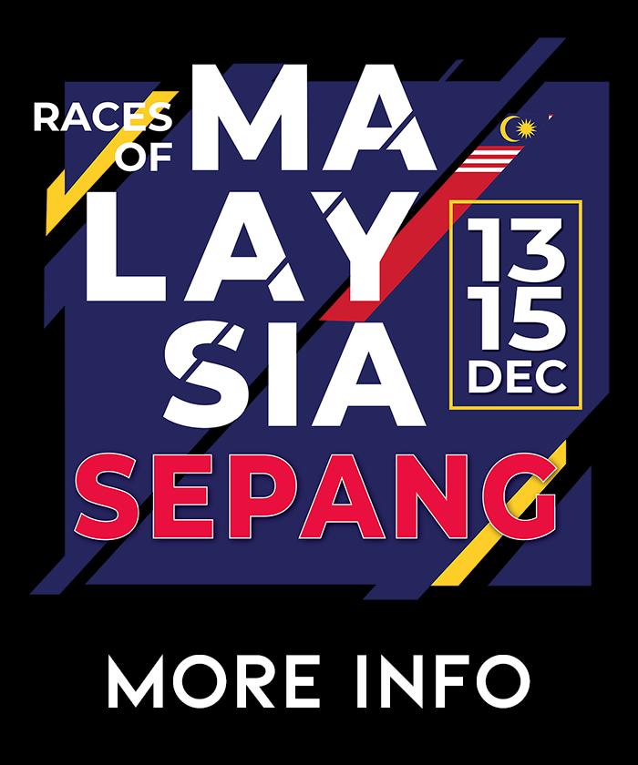 [Endurance] 8 heures de Sepang 13, 14, 15 décembre 2019 Malays10
