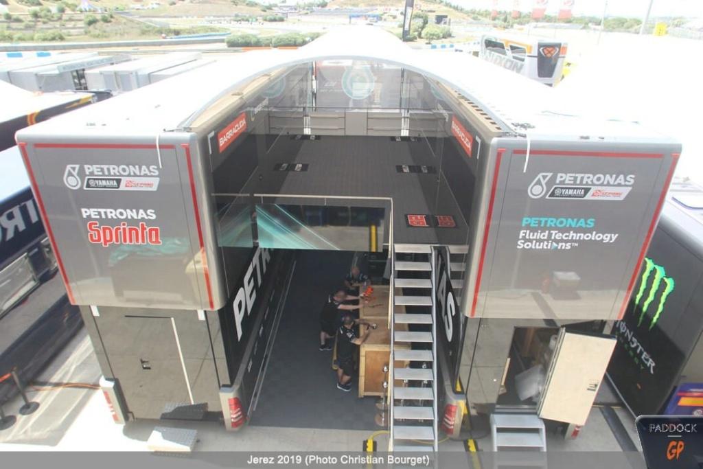 [MotoGP] GP 2019 d' Espagne à Jerez - 3 , 4 et 5 Mai 2019  Phgu0010