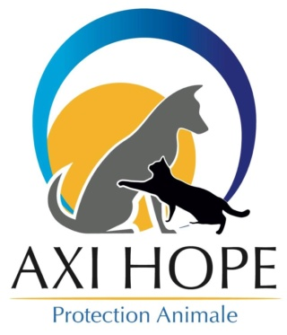 AXI HOPE FRANCE  sauvetage de chiots