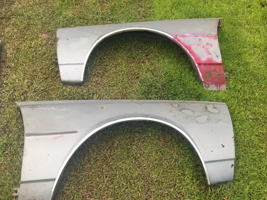 Doors, hood, fenders for sale 53545610