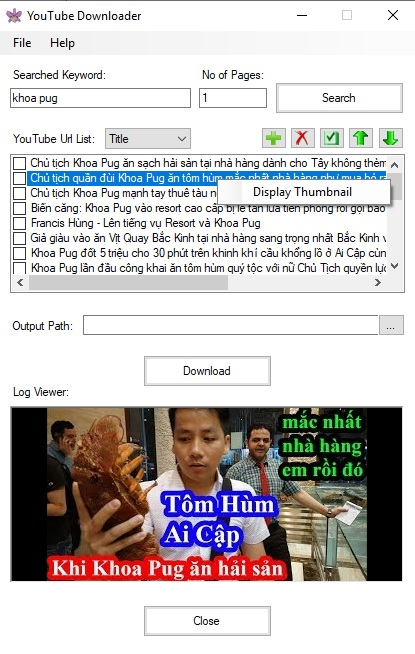 YouTube Downloader Thumbn11