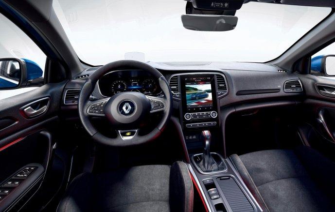 2019 - [Renault] Megane IV restylée  - Page 20 8d455110